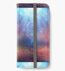 Spiritual Chakras iPhone Wallet/Case/Skin