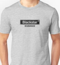 Blackstar Amp T-Shirt