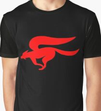 Star Fox Graphic T-Shirt