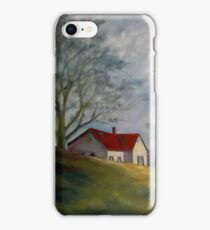 Old Folks' Home, Atlanta Road, Marietta, GA iPhone Case/Skin