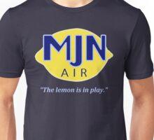 Flying the Friendly Skies Unisex T-Shirt
