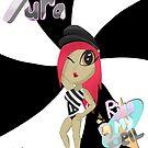 Yura - Ring My Bell by 8bitHeart