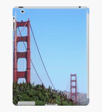 San Francisco Golden Gate iPad Case/Skin
