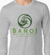 That's Your Next Holiday Sorted Then! Long Sleeve T-Shirt