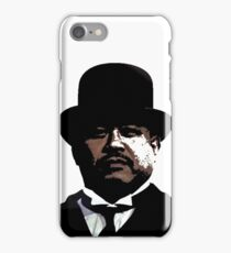 007 - James Bond OddJob iPhone Case/Skin
