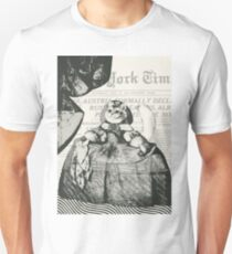 Princesse Infanta Margarita Unisex T-Shirt