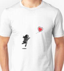 Zelda Toon Link Banksy T-Shirt