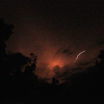 the SKY NIGHT by JakobMerkel