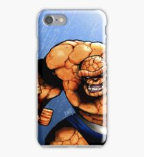Clobbering time! iPhone Case/Skin