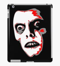 Blink And You'll Miss 'Em iPad Case/Skin