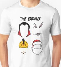 Characters (Usual Suspects) Unisex T-Shirt