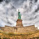 Liberty Statue by FelipeLodi