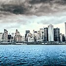 South Manhattan by FelipeLodi