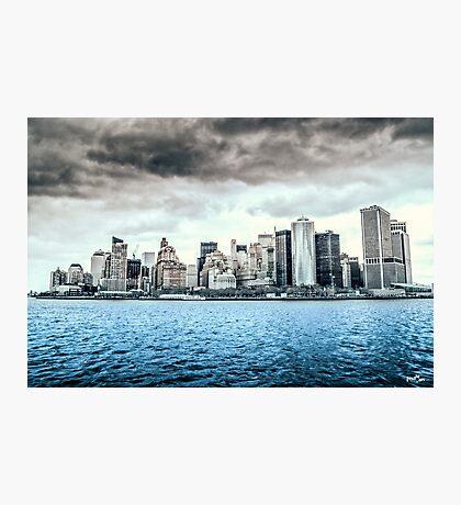 South Manhattan Photographic Print