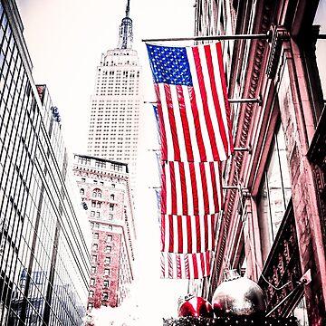 Manhattan Symbols by FelipeLodi