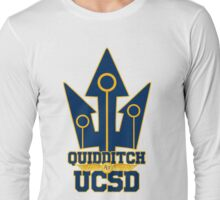 UCSD Magical Sports Swag Long Sleeve T-Shirt
