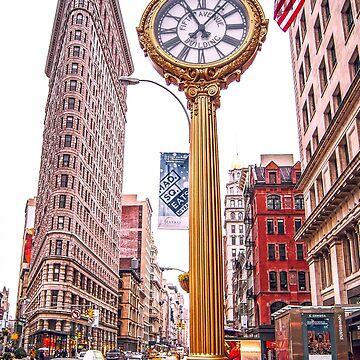 Fifth Avenue by FelipeLodi