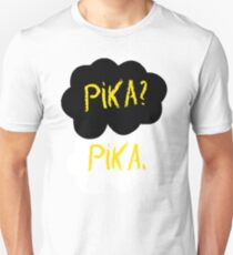 Pika in our stars Unisex T-Shirt