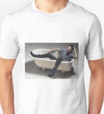 Sebastian Stan - Bathtime Unisex T-Shirt