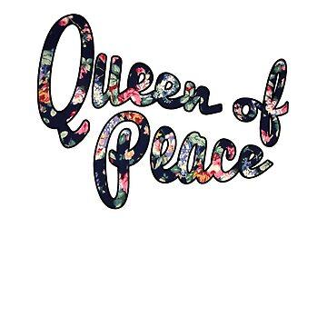 Queen of Peace by KaSchmitt