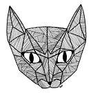 meow by kachweena