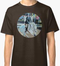Horseshow T-Shirt or Hoodie Classic T-Shirt