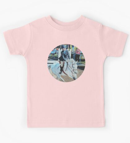 Horseshow T-Shirt or Hoodie Kids Clothes