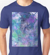 Kunterbunt so geht es rund :-) ! Unisex T-Shirt