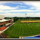 Coughlin-Alumni Stadium by worldwideart