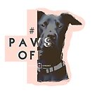 Paws Off: Angus by projectconsent