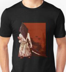 SH:Pyramid Head  Unisex T-Shirt