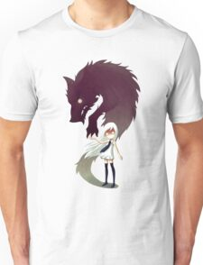 Werewolf Unisex T-Shirt