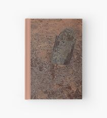 Dust To Dust Hardcover Journal