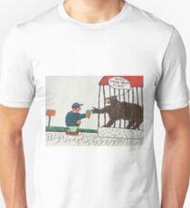 How do I reach these kids. Unisex T-Shirt
