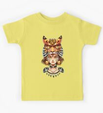 Tiger Tribe Kids Clothes