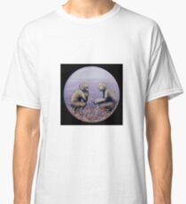 Splash! by 'Donna Williams' Classic T-Shirt