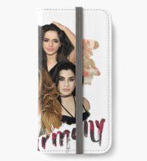 Fifth Harmony (Seasonal) iPhone Wallet/Case/Skin
