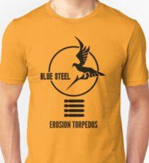 Arpeggio of Blue Steel - Iona's Erosion Torpedos Shirt Unisex T-Shirt