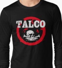 Ska Punk Talco Long Sleeve T-Shirt