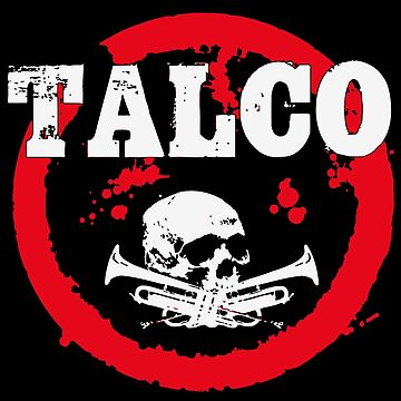 Ska Punk Talco by SDGray