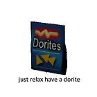 Dorite by ToxicAtom