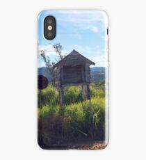NSW iPhone Case/Skin