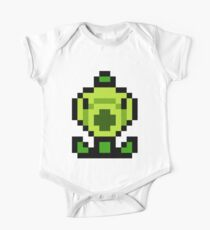 Pixel Peashooter Kids Clothes