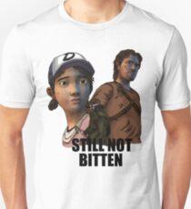 Still Not Bitten Unisex T-Shirt