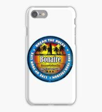 Summer Style Bonaire iPhone Case/Skin