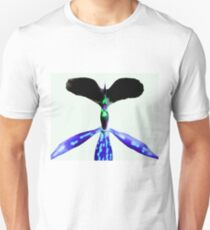 Spike - Orchid Alien Discovery Unisex T-Shirt