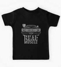 Real Muscle GT Kids Tee