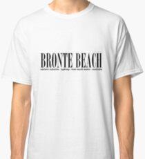 Bronte Beach address Classic T-Shirt