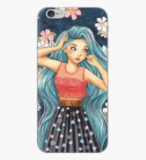 Vera iPhone Case