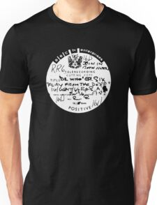 Dr Who and the Silurians Unisex T-Shirt